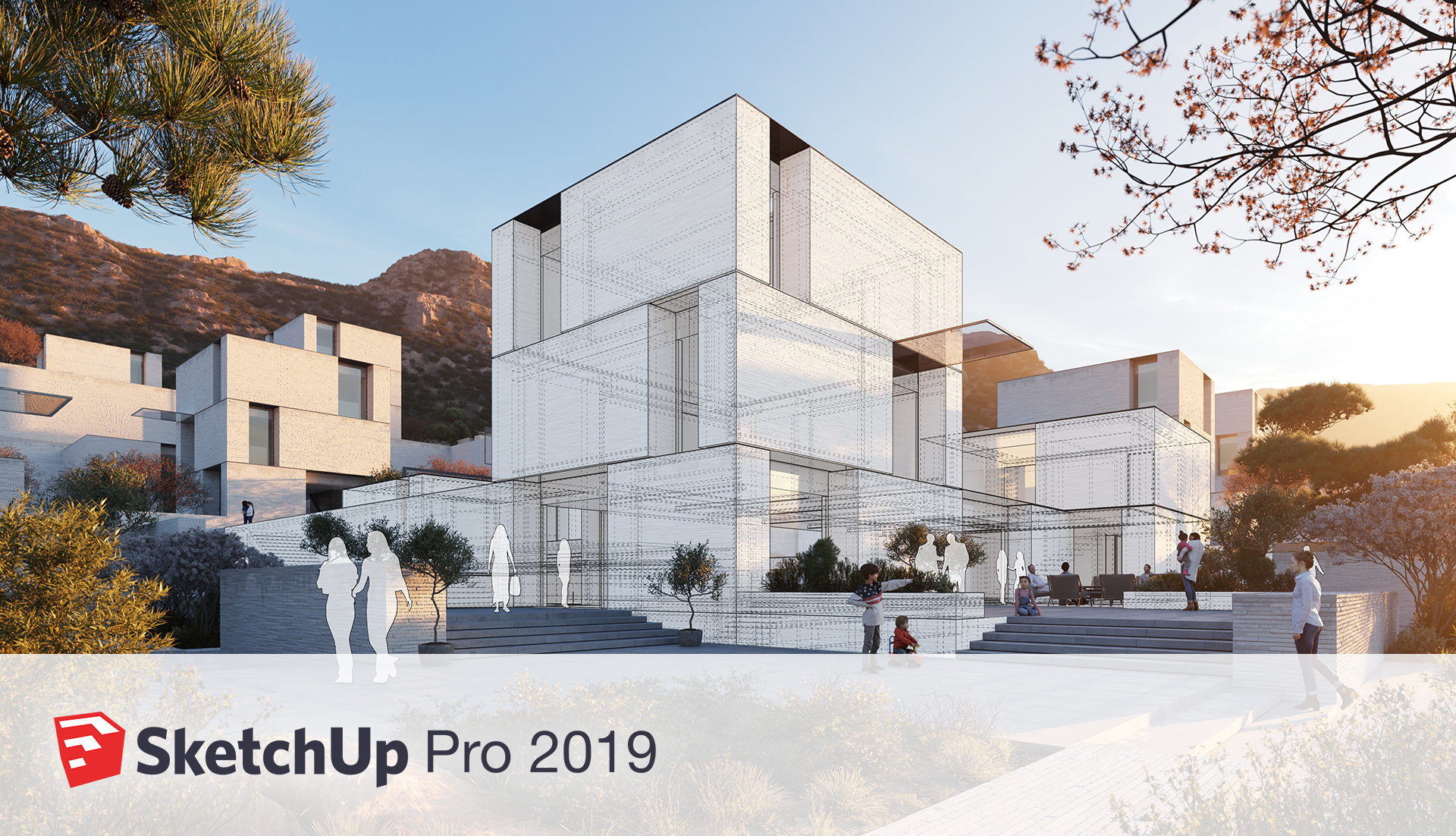 The NEW SketchUp Pro 2019 has landed - and here is what's new