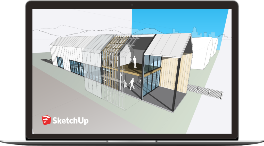 Sketchup for Schools - 3D Modelling for Education